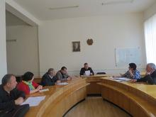 Տեղի ունեցավ ՀՀ Տավուշի մարզի զբաղվածության աջակցության մարզային հանձնաժողովի անդրանիկ նիստը