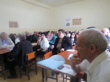 Անցկացվեցին վերապատրաստման եռօրյա դասընթացներ շախմատի ուսուցիչների համար