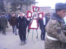 Նշվեց Հայոց բանակի 20-ամյակը