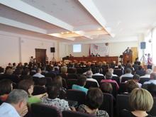 Տեղի ունեցավ Տավուշի մարզի հանրակրթական դպրոցների տնօրենների և ուսուցիչների օգոստոսյան ամենամյա խորհրդակցությունը
