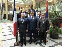 Դեկտեմբերի 1-ին և 2-ին Երևանում տեղի ունեցավ  Հայ-Ֆրանսիական ապակենտրոնացված համագործակցության  համաժողովը