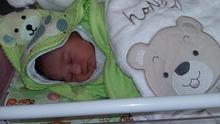 Տավուշի մարզում 2017 թվականի առաջին ծնունդը գրանցվել է նոր տարվա առաջին րոպեներին