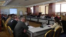 Տեղի ունեցավ «Միջսահմանային տնտեսական զարգացում»  ծրագրի փակման համաժողովը