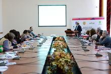 Տավուշի մարզի դիմակայունության ֆորումի 2-րդ հանդիպումը