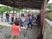 Բաց դասախոսություն Ենոքավան համայնքում