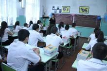 Ձեռնարկված  միջոցառումների արդյունքում երեխաները վերադարձան հանրակրթություն