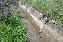 Ոռոգման ջրի վարձավճարների գանձումը կատարվել է 101 տոկոսով