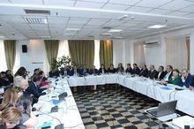 Քննարկվել է «Հաշմանդամություն ունեցող անձանց իրավունքների պաշտպանության և սոցիալական ներառման մասին» ՀՀ օրենքի նախագիծը