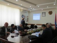 Ներկայացվեց վարչական տվյալների շտեմարանի լրացման կարգը