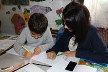 Ծրագրում ընդգրգվել են սոցիալապես անապահով ընտանիքների երեխաներ