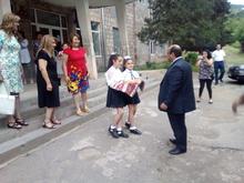 Մարզպետ Վահե Ղալումյանը ծանոթացել է Նոյեմբերյանի տարածաշրջանի հիմնախնդիրներին