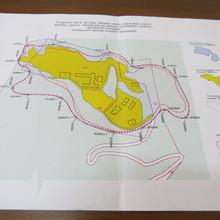 Քարտեզագրման անճշտության հետ կապված հարցը  ՀՀ բնապահպանության նախարարի խորհրդատուի հետ քննարկվել է Դիլիջանի համայնքապետարանում