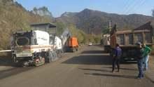 Նորոգվում է Դիլիջան-Իջևան ավտոճանապարհի 7,6 կմ հատվածը