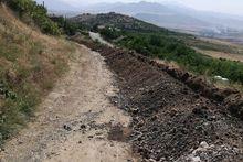 Սուբվենցիոն ծրագրերի շրջանակում խմելու ջրագիծ է կառուցվում Զորականում