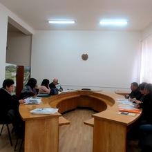 Մեկնարկել է Տավուշի մարզի հանրակրթական ուսումնական հաստատությունների ուսուցիչների հերթական ատեստավորման  գործընթացը