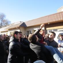 Տավուշի մարզում այսօր տրվեց ձմեռային զորակոչի մեկնարկը
