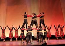 Տավուշի հանրակրթական բոլոր դպրոցներում ազգային երգ ու պար կդասավանդվի