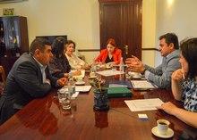 «Դասավանդիր Հայաստան» ծրագրին կմիանա մարզի ևս վեց դպրոց