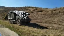 Ընթանում են Աճարկուտ-Բերքաբեր 6,2 կմ երկարությամբ ջրատարի կառուցման աշխատանքները
