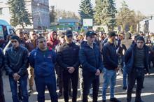 Բերդի տարածաշրջանում մեկնարկեց 2019թ․ ձմեռային առաջին զորակոչը