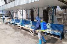 Տավուշի մարզում շարունակվում են ախտահանման ամենօրյա աշխատանքները