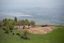 Դեպի Մակարավանք տանող ճանապարհի հիմնանորոգման աշխատանքներն արդեն մեկնարկել են