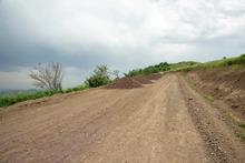 Օգոստոս ամսվա 1-ին կեսին Մովսես-Նորաշեն ավտոճանապարհը կհանձնվի շահագործման