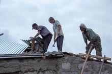 Տավուշի մարզպետ Հայկ Չոբանյանի շնորհավորական ուղերձը շինարարների մասնագիտական տոնի առթիվ