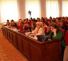 Անցկացվեց ասմունքի հանրապետական մանկապատանեկան 6-րդ փառատոնի մարզային փուլը