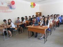 Մարզի բոլոր հանրակրթական դպրոցներում տեղի ունեցան Վերջին դասի հանդիսավոր արարողություններ