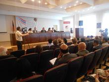 Իջեւանում մեկնարկեց «Կարգավորիչ գիլյոտին ծրագիրը Հայաստանում» հանրային քննարկում-խորհրդակցությունը