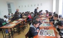Մեկնարկել է Հայաստանի դպրոցականների շախմատի 8-րդ օլիմպիադան