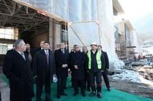 Աշխատանքային այցով Դիլիջանում էր ՀՀ վարչապետ Տիգրան Սարգսյանը