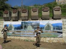 Հայոց  Մեծ  եղեռնի  զոհերի  հիշատակի  ոգեկոչման արարողություն  մարզկենտրոն  Իջևանում