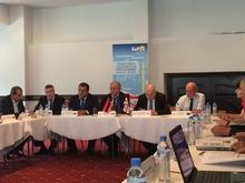 Դիլիջանում տեղի ունեցավ Հայաստան-Վրաստան տարածքային համագործակցության ծրագրի համատեղ կառավարման կոմիտեի առաջին նիստը