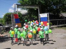 Ամառային ճամբար՝ արմատներով տավուշեցի ռուսաստանաբնակ երեխաների համար