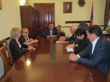 Փառատոնը կնպաստի հայ-ռուսական մշակութային կապերի էլ ավելի խորացմանը