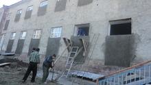 Պաշտպանիչ աշխատանքներ  Տավուշի մարզի սահմանապահ  համայնքներում