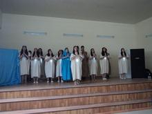 Ավետարանական առակները՝  Տավուշի մարզի դպրոցների բեմադրություններում