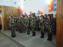 Մարզում նշվեց Հայոց բանակի օրը